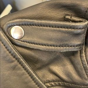 Doma Jackets & Coats - Doma Moto Jacket